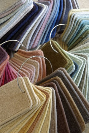 Carpet supplier Singapore