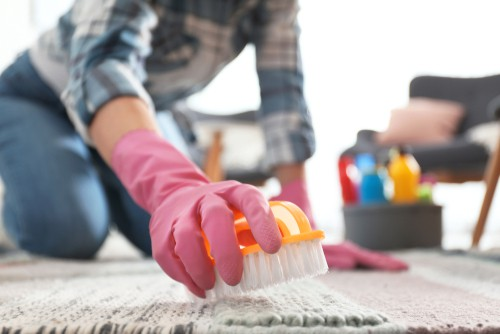Tips On How To Clean Your Home Carpet Yourself Singapore