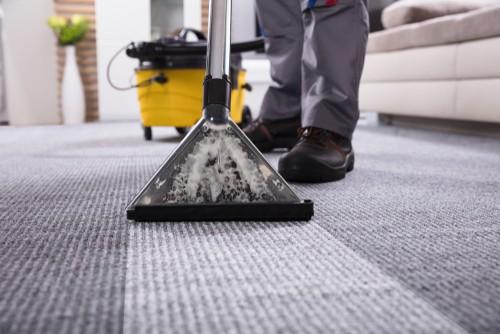 Myths On Office Carpet Tiles