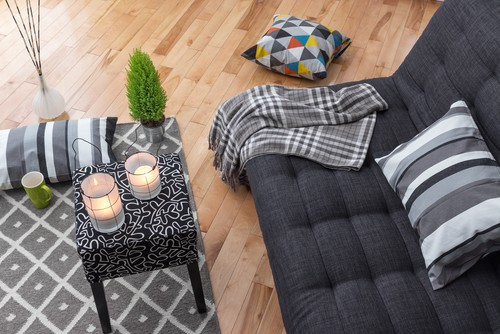 Tips On Choosing Rugs For Home